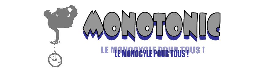 logo monotonic